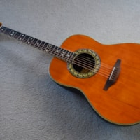 1971 Ovation Glen Campbell Balladeer