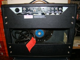 1972 Fender Princeton Reverb/Looks like it just came out of th
