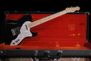 1972 Fender Telecaster Thinline