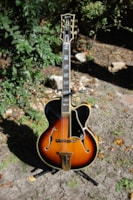 1972 Gibson Johnny Smith
