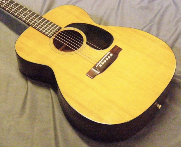 1972 Martin 000-18 NICE! NO issues Natural