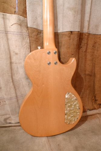 1973 Carvin CM-95 Natural, Excellent, GigBag, $1,150.00