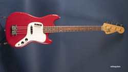1973 Fender Music Master Bass