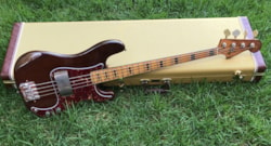 1973 Fender Parts Precision Jazz Bass