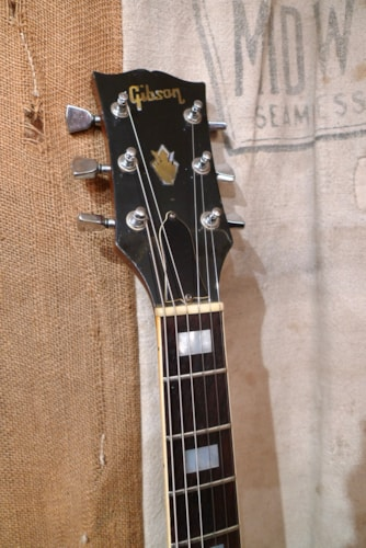 1973 Gibson SG STANDARD Walnut, Good, Hard, $1,375.00