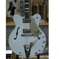 1973 Gretsch White Falcon