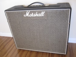 1973 VINTAGE MARSHALL LEAD & BASS JMP50 COMBO MODEL 2100