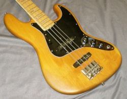1974 Fender 4 BOLT Jazz Bass (SEE DETAILS)