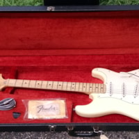 1974 Fender Stratocaster Best price