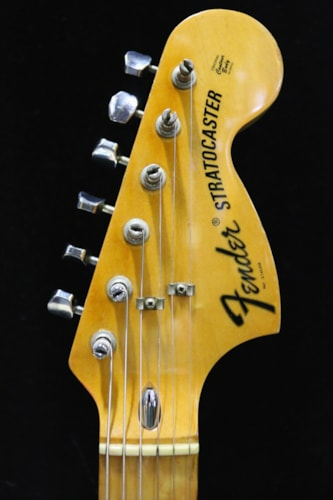 1974 Fender Stratocaster Mary Kay, Very Good, Original Hard, Call For Price!