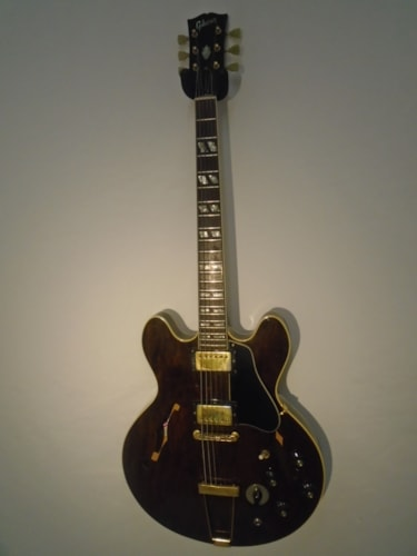 1974 Gibson ES-345 Stereo Walnut, Excellent