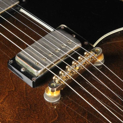 1974 Gibson ES-345TD Stereo Varitone Walnut 1974 Excellent $4,499.00