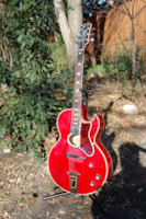 1974 Gibson Howard Roberts Custom
