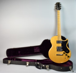1974 Gibson L6-S