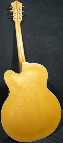 1974 Guild® X-500 Blonde, Excellent, Original Hard, Call For Price!
