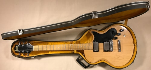 1974 Ibanez 2451 Natural > Guitars Electric Solid Body | Imperial Guitar &  Soundworks