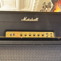 1974 Marshall JMP Model 1987 Mk. II