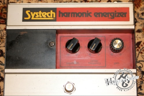 1974 Systech Harmonic energizer Excellent