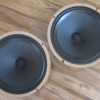 1974 VINTAGE CELESTION ROLA MARSHALL G12M25 T1221 SPEAKERS 98700 CONES
