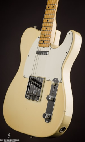 1975 Fender Telecaster Excellent, Hard, $2,800.00