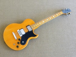 1975 Gibson L-6S