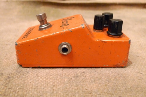 1975 Ibanez Overdrive Good