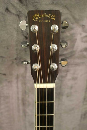 1975 Martin D-35 Natural, Good, Original Hard, $1,699.99