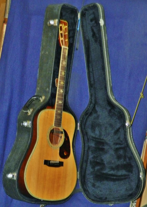 1976 alvarez yairi dy 85 standard abalone guitars flattop electric acoustic alumpster 39 s. Black Bedroom Furniture Sets. Home Design Ideas