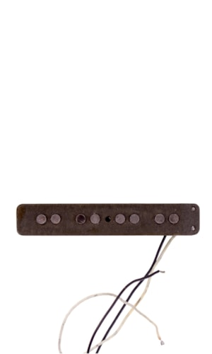 1976 Fender Jazz Bass Bridge Pickup