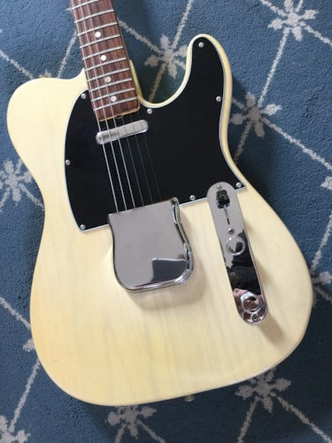 1976 Fender® Telecaster® Blonde, Excellent