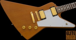 1976 Gibson Explorer, A preserved Limited Edition Model w/GREAT photos