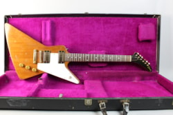 Gibson Explorer Limited Edition