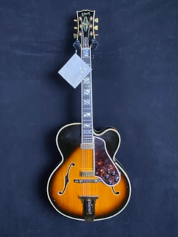 1976 Gibson Johnny Smith Model