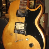 1976 Gibson L6-S Deluxe