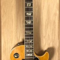 1976 Gibson Les Paul Deluxe Standard