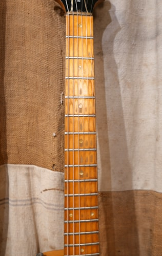 1976 Gibson S-1 Natural