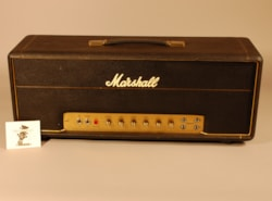 1976 Marshall MKII 50 Watt Lead