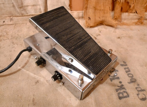 1976 Morley PWF Power Wah Fuzz