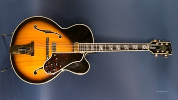 1977 Gibson Johnny Smith Le Grand