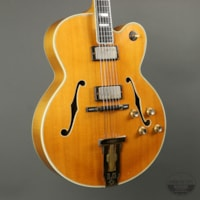 1977 Gibson L-5