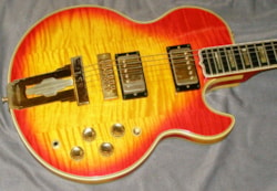 1977 Gibson L5-S