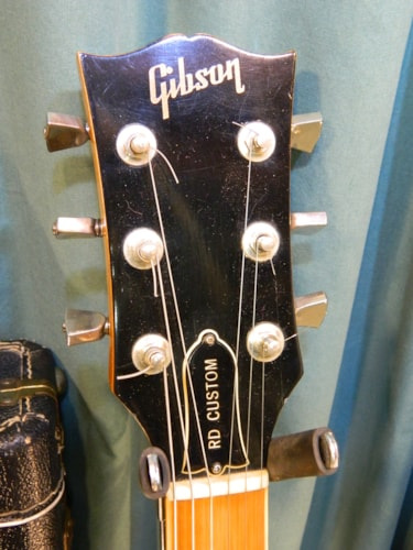 1977 Gibson RD Costom Natural