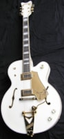 1977 Gretsch White Falcon