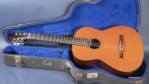 1977 Guild Mark IV-R