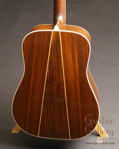 1977 Martin D-35 STOLEN Indian Rosewood, Excellent, Original Hard, Call For Price!
