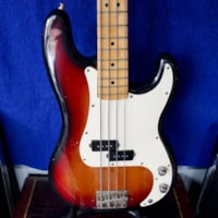 1978 Aria P Bass Copy