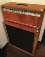 1978 Dumble Overdrive Reverb With Cab