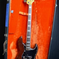 1978 Fender Jazz Bass