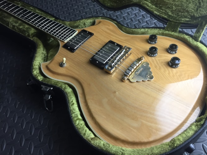 1978 Ibanez SWEET NEAR MINT VINTAGE I978 IBANEZ ARTIST BOB WIER  #2680 Near Mint, Original Hard, Call For Price!