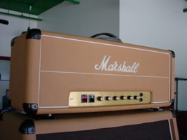 1978 Marshall M 1959 aka 2203 100 Watt Head